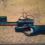 Come fare una Pistola a Gas con un accendino