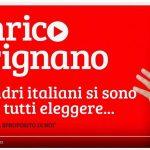 Barzellette: Enrico Brignano: La pensione
