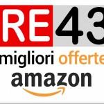 Amazon:Offerte di oggi