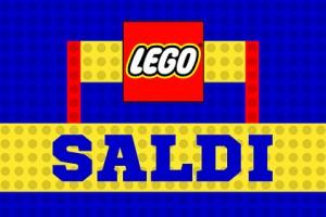 Offerte Della Settimana: Saldi Lego Mattoncini