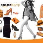 Amazon BuyVIP:lo shopping club online