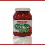 Sugo al basilico Esselunga: possibili frammenti di vetro in un lotto