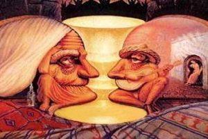 TEST_Quello che vedi per primo ti dirà Chi eri nella tua vita passata