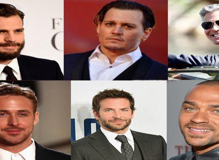 Test_Chi sarebbe il tuo primo ex marito a Hollywood?