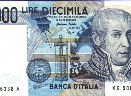 Cambio lira-euro. Ecco come siamo stati truffati