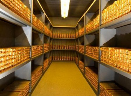 I segreti dell'oro nazista, banca svizzera e vaticano