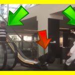 Video Scherzo_arabo terrorista Pubblico Bomba compilation