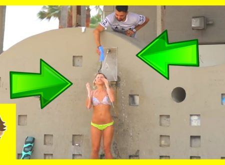 Video Divertenti_Lo scherzo dello schampoo (SHAMPOO PRANK PART 6! | HoomanTV)