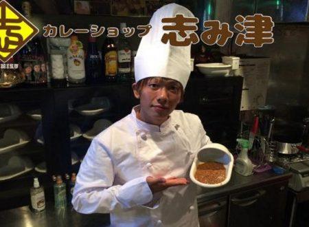 Ristorante giapponese serve piatti al sapore di cacca