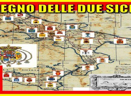 Ulisse_Viaggio nel regno delle due sicilie,Quando il Sud Italia era ricco.
