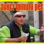 """PAOLO MARRA """"tutti i cavuci minuto per minuto… """" (Cosenza)"""
