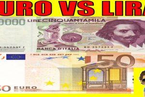 Cosa Succede Se l'italia Uscisse Dall'Euro? Le bugie sull'uscita dall'Euro