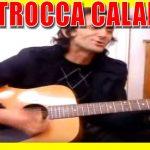 Storie e Proverbi Calabresi_Filastrocca calabrese Cantata e suonata alla chitarra
