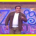 Zelig – Franco Neri – I Parenti Calabresi A Pranzo
