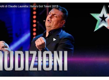 Italian's Got Talent_L'imitatore più bravo d'Italia
