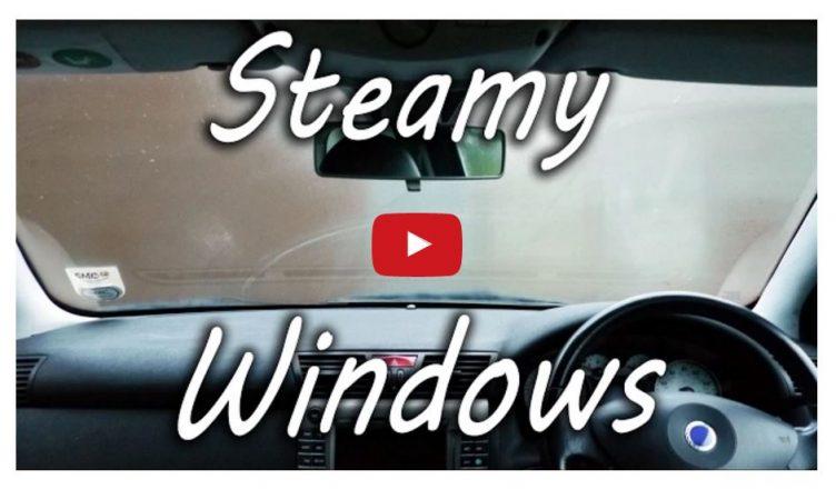 Eliminare i graffi dal parabrezza dell'auto: quando è ...