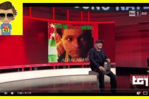 Vasco Rossi – Sono nate cosi (Intervista al Komandante)