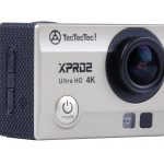 Offerta Lampo:EUR 84,99 Spedizione Gratis- TecTecTec XPRO2 Action Camera Ultra HD 4K – WiFi Camera di altissima qualità Ultra HD 16 Mp Gold