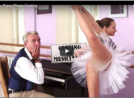 Sexy Candid Camera_Piano Player Casting