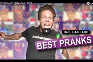 BEST PRANKS (REMI GAILLARD)