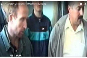 DOCUMENTARI Serial killer_Anatoly Onoprienko -Il Mostro dell'Ucraina-