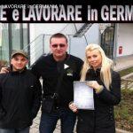VIVERE e LAVORARE in GERMANIA !!!