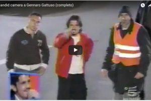 Candid camera a Gennaro Gattuso (completo)