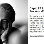 Giovanni Falcone-La Storia Siamo Noi