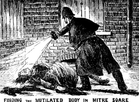 DOCUMENTARI Serial killer_Jack Lo Squartatore (documentario di Voyager)