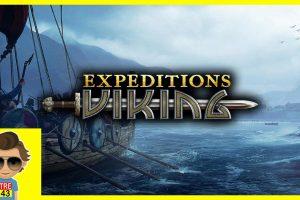 VideoGamesGiochi_Anteprima di Expedition Vikings
