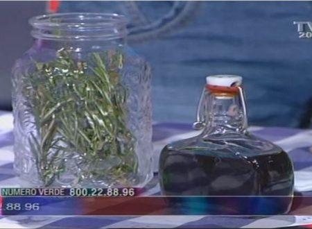 I rimedi naturali di Nonna Marisa. Il rosmarino
