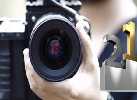 Le 10 Fotocamere digitali reflex più vendute apprezzate e recensite su Amazon