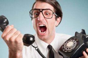 Come evitare chiamate dai call center ?