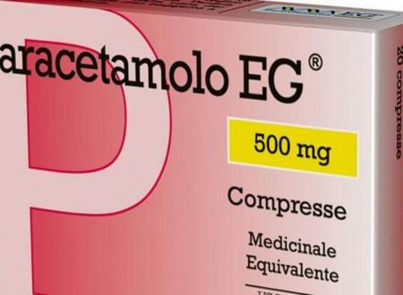 Ritirato dalle farmacie farmaco usato per abbassare la febbre