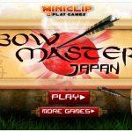 PC Giochi Online Gratis: Bow Master Japan