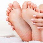 Rimedi: Come combattere il cattivo odore dei piedi