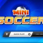 PC Giochi Online Gratis: MiniSoccer