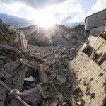 I terremoti più potenti degli ultimi 110 anni in Italia