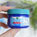 10 usi alternativi del Vicks VapoRub