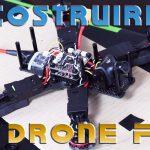 Guida Tutorial: Costruire un DRONE FPV partendo da ZERO in casa.