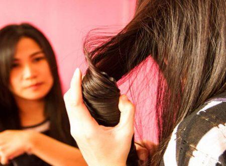 Come piastrare i capelli senza maltrattarli?