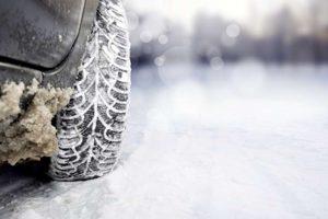 Pneumatici invernali: i test sulle misure principali