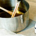 Guida Tutorial:Come preparare shampoo fatto in casa naturale al miele,aceto e bicarbonato,aloe vera e camomilla.