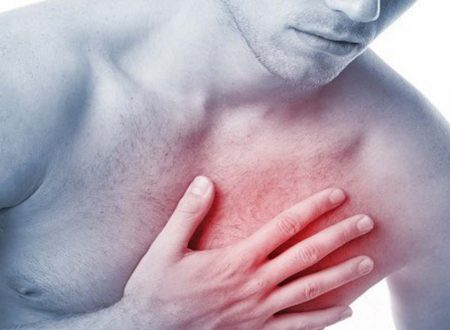 Quali sono i sintomi dell'infarto?
