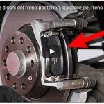 Video Guida Tutorial: Come sostituire dischi del freno posteriori, ganasce del freno posteriori su VW PASSAT CC 1