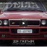 Delta HF Integrale (Lancia – vers. '91) \ 1991 \ ita