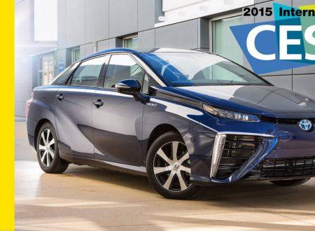 """Toyota Mirai   La prova dell'auto a idrogeno che """"si può"""" comprare"""