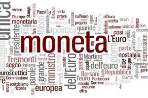 2001, l'Euro: così l'Italia accoglieva la nuova moneta.
