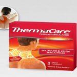 Scopri la termoterapia per il Mal di collo