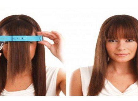 Come tagliare i capelli fai da te, in modo perfetto e a casa propria.